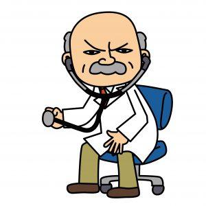 健康診断でLDHが高かった