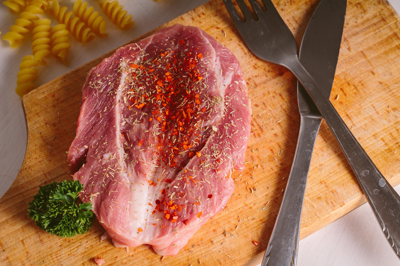 得損でエビちゃんが絶対失敗しないステーキの焼き方紹介