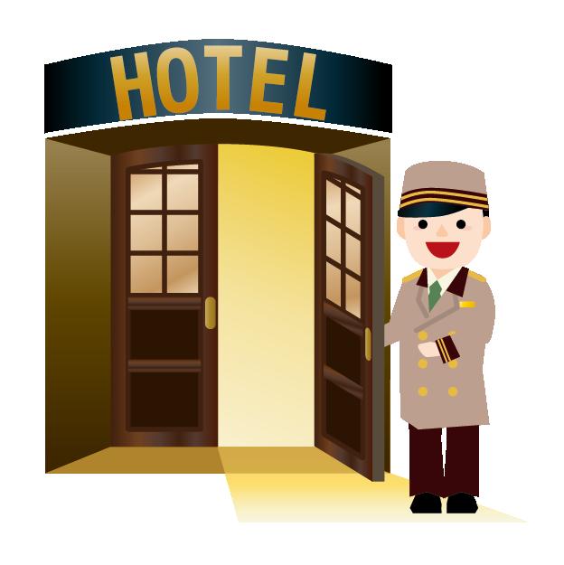 変なホテル?